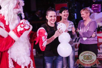 Письмо Деду Морозу: репетиция Нового года, 3 декабря 2016 - Ресторан «Максимилианс» Челябинск - 21