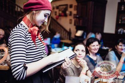 Вечеринка «Город Любви», 14 февраля 2015 - Ресторан «Максимилианс» Челябинск - 05