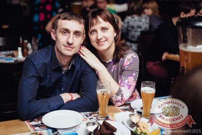 Вечеринка «Город Любви», 14 февраля 2015 - Ресторан «Максимилианс» Челябинск - 29