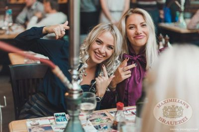 Макsим, 10 октября, 2013 - Ресторан «Максимилианс» Челябинск - 17
