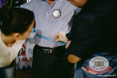 Специальный гость «Октоберфеста»: Мамульки Bend, 4 октября 2014 - Ресторан «Максимилианс» Челябинск - 07