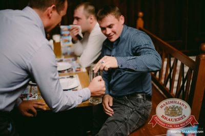 Специальный гость «Октоберфеста»: Мамульки Bend, 4 октября 2014 - Ресторан «Максимилианс» Челябинск - 16