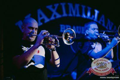Специальный гость «Октоберфеста»: Мамульки Bend, 4 октября 2014 - Ресторан «Максимилианс» Челябинск - 23