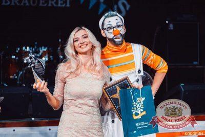 Октоберфест: Уикенд уже близко! Специальный гость — группа «Манго-Манго», 24 сентября 2015 - Ресторан «Максимилианс» Челябинск - 11