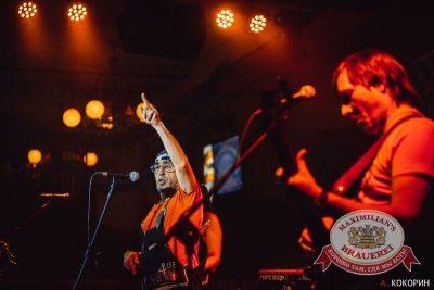 Октоберфест: Уикенд уже близко! Специальный гость — группа «Манго-Манго», 24 сентября 2015 - Ресторан «Максимилианс» Челябинск - 19