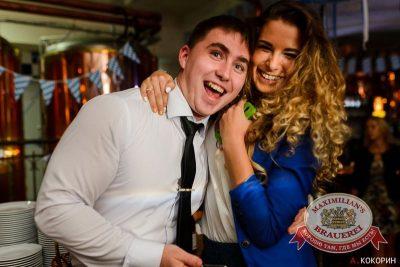Октоберфест: Уикенд уже близко! Специальный гость — группа «Манго-Манго», 24 сентября 2015 - Ресторан «Максимилианс» Челябинск - 21