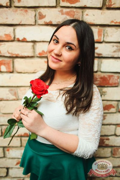 Международный женский день, 7 марта 2017 - Ресторан «Максимилианс» Челябинск - 31