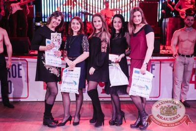 Международный женский день, 7 марта 2018 - Ресторан «Максимилианс» Челябинск - 33