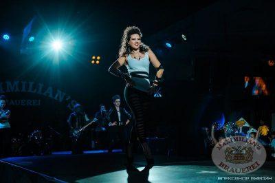 Конкурс «Мисс Максимилианс 2013». Финал. 29 ноября 2013 - Ресторан «Максимилианс» Челябинск - 17