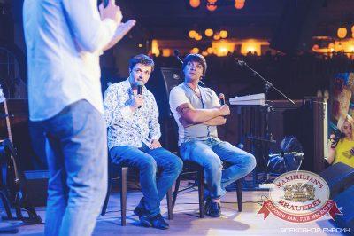 Музыканты Comedy Club, 20 июня 2014 - Ресторан «Максимилианс» Челябинск - 03