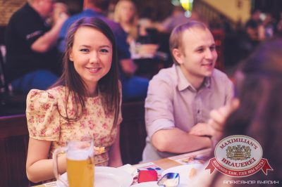 Музыканты Comedy Club, 20 июня 2014 - Ресторан «Максимилианс» Челябинск - 09