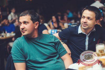 Музыканты Comedy Club, 20 июня 2014 - Ресторан «Максимилианс» Челябинск - 17