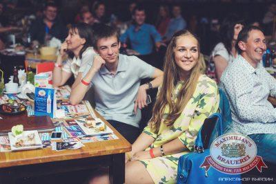 Музыканты Comedy Club, 20 июня 2014 - Ресторан «Максимилианс» Челябинск - 19