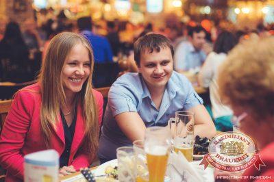 Музыканты Comedy Club, 20 июня 2014 - Ресторан «Максимилианс» Челябинск - 22