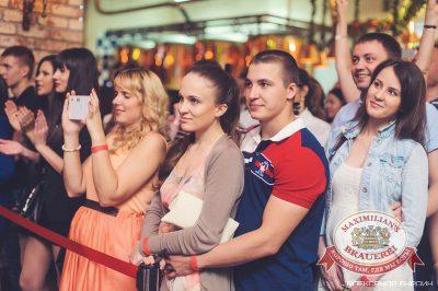 Музыканты Comedy Club, 20 июня 2014 - Ресторан «Максимилианс» Челябинск - 23