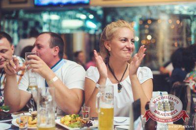 Музыканты Comedy Club, 20 июня 2014 - Ресторан «Максимилианс» Челябинск - 30