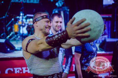 Мужские радости, 23 сентября 2014 - Ресторан «Максимилианс» Челябинск - 11
