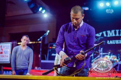 Мужские радости, 23 сентября 2014 - Ресторан «Максимилианс» Челябинск - 21