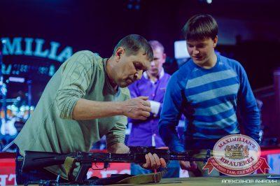 Мужские радости, 23 сентября 2014 - Ресторан «Максимилианс» Челябинск - 22