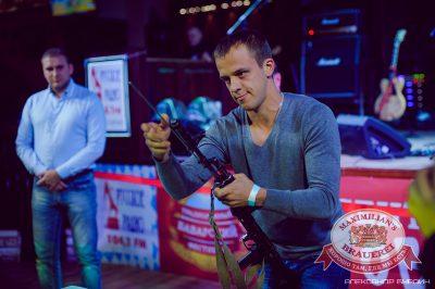 Мужские радости, 23 сентября 2014 - Ресторан «Максимилианс» Челябинск - 23