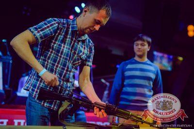 Мужские радости, 23 сентября 2014 - Ресторан «Максимилианс» Челябинск - 24