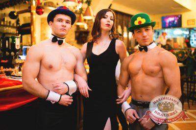 Встреча нового 2015 года в «Максимилианс»: Новогодний Moulin Rouge, 1 января 2015 - Ресторан «Максимилианс» Челябинск - 04