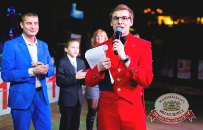 Встреча нового 2015 года в «Максимилианс»: Новогодний Moulin Rouge, 1 января 2015 - Ресторан «Максимилианс» Челябинск - 08