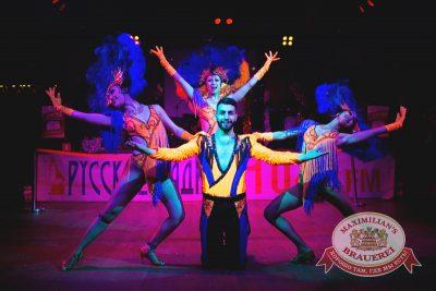Встреча нового 2015 года в «Максимилианс»: Новогодний Moulin Rouge, 1 января 2015 - Ресторан «Максимилианс» Челябинск - 09