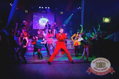 Встреча нового 2015 года в «Максимилианс»: Новогодний Moulin Rouge, 1 января 2015 - Ресторан «Максимилианс» Челябинск - 10
