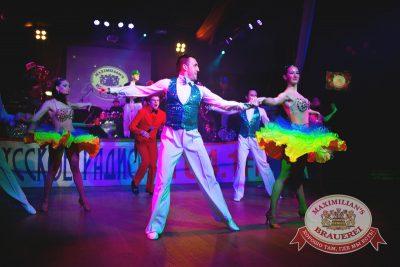 Встреча нового 2015 года в «Максимилианс»: Новогодний Moulin Rouge, 1 января 2015 - Ресторан «Максимилианс» Челябинск - 11