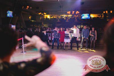 Встреча нового 2015 года в «Максимилианс»: Новогодний Moulin Rouge, 1 января 2015 - Ресторан «Максимилианс» Челябинск - 12