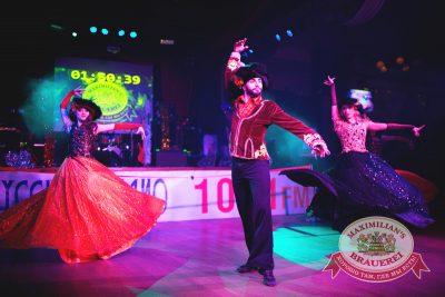 Встреча нового 2015 года в «Максимилианс»: Новогодний Moulin Rouge, 1 января 2015 - Ресторан «Максимилианс» Челябинск - 14