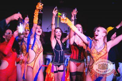 Встреча нового 2015 года в «Максимилианс»: Новогодний Moulin Rouge, 1 января 2015 - Ресторан «Максимилианс» Челябинск - 20