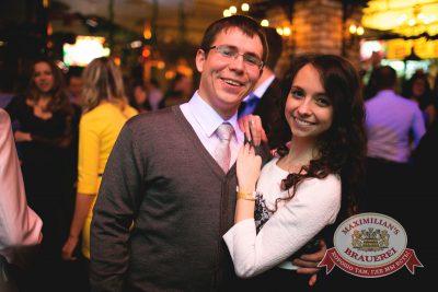 Встреча нового 2015 года в «Максимилианс»: Новогодний Moulin Rouge, 1 января 2015 - Ресторан «Максимилианс» Челябинск - 24