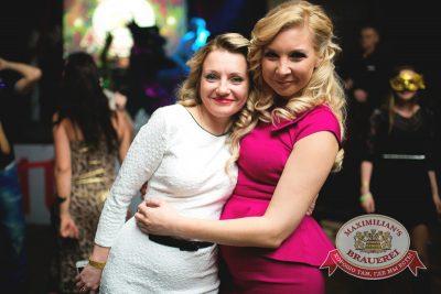 Встреча нового 2015 года в «Максимилианс»: Новогодний Moulin Rouge, 1 января 2015 - Ресторан «Максимилианс» Челябинск - 25