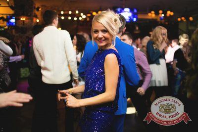 Встреча нового 2015 года в «Максимилианс»: Новогодний Moulin Rouge, 1 января 2015 - Ресторан «Максимилианс» Челябинск - 28