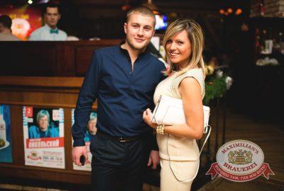 Встреча нового 2015 года в «Максимилианс»: Новогодний Moulin Rouge, 1 января 2015 - Ресторан «Максимилианс» Челябинск - 29