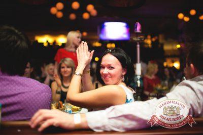 Встреча нового 2015 года в «Максимилианс»: Новогодний Moulin Rouge, 1 января 2015 - Ресторан «Максимилианс» Челябинск - 30