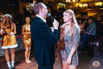Новый год 2019: Golden Night, 1 января 2019 - Ресторан «Максимилианс» Челябинск - 21