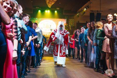 Новый год 2019: Golden Night, 1 января 2019 - Ресторан «Максимилианс» Челябинск - 39