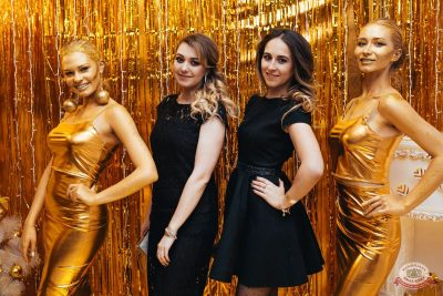 Новый год 2019: Golden Night, 1 января 2019 - Ресторан «Максимилианс» Челябинск - 4