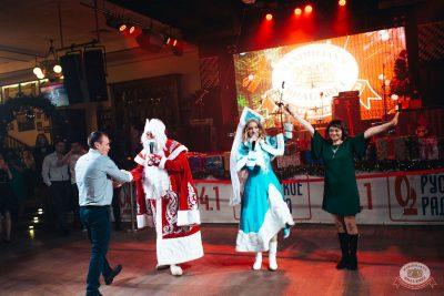 Новый год 2019: Golden Night, 1 января 2019 - Ресторан «Максимилианс» Челябинск - 40