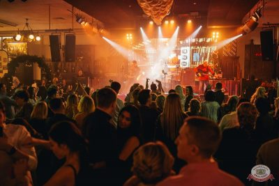 Новый год 2019: Golden Night, 1 января 2019 - Ресторан «Максимилианс» Челябинск - 42