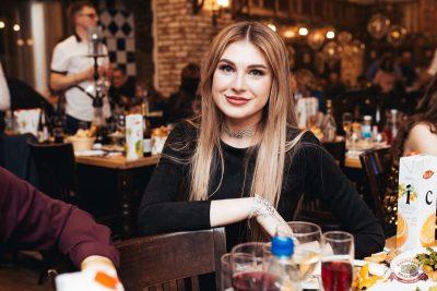 Новый год 2019: Golden Night, 1 января 2019 - Ресторан «Максимилианс» Челябинск - 44