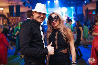 Новый год 2019: Golden Night, 1 января 2019 - Ресторан «Максимилианс» Челябинск - 45