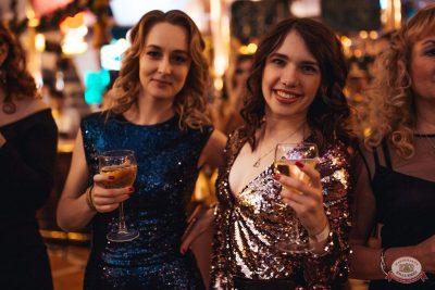 Новый год 2019: Golden Night, 1 января 2019 - Ресторан «Максимилианс» Челябинск - 48