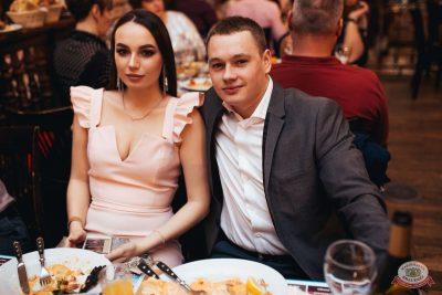 Новый год 2019: Golden Night, 1 января 2019 - Ресторан «Максимилианс» Челябинск - 57