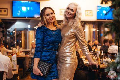 Новый год 2019: Golden Night, 1 января 2019 - Ресторан «Максимилианс» Челябинск - 61