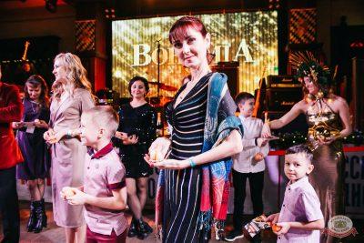 Новый год 2020: Bohemia Night, 1 января 2020 - Ресторан «Максимилианс» Челябинск - 25