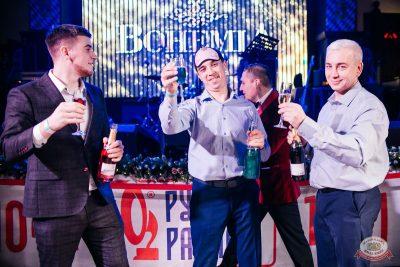 Новый год 2020: Bohemia Night, 1 января 2020 - Ресторан «Максимилианс» Челябинск - 36